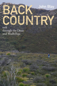 Back Country, by John Blay