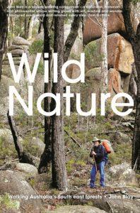Wild Nature Book cover